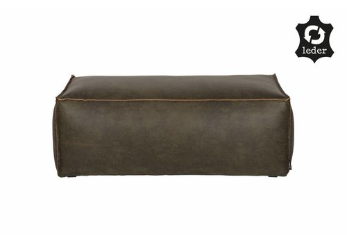 BepureHome Rodeo Poef 43x120x60