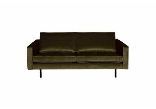 BepureHome Rodeo Bank 2,5-zits Dark Green Hunter