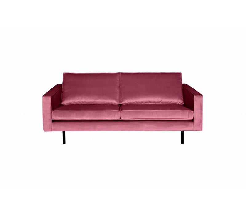 Rodeo Bank 2,5-zits Velvet Pink