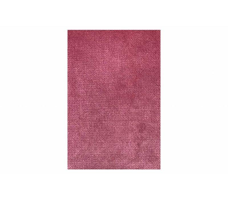 Rodeo Bank 3-zits Velvet Pink