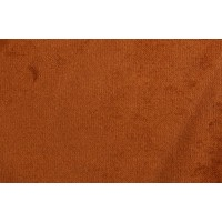 Rodeo Daybed Left Velvet Roest