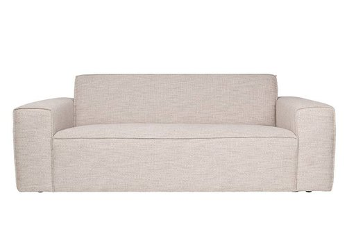 Zuiver Bor Sofa Bank Latte