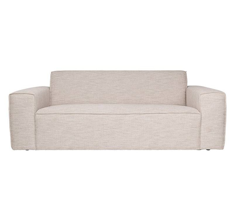 Bor Sofa Bank Latte