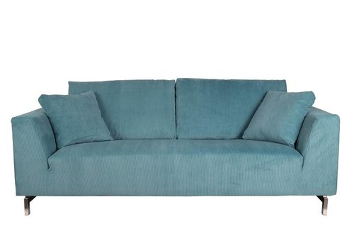 Zuiver Dragon Sofa Bank Blauw