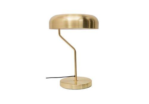 Dutchbone Tafellamp Eclipse Goud