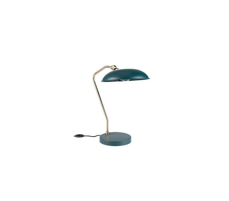 Tafellamp Liam Blauw