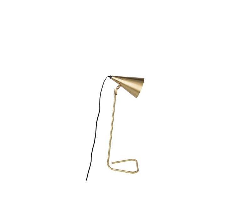 Tafellamp Brasser