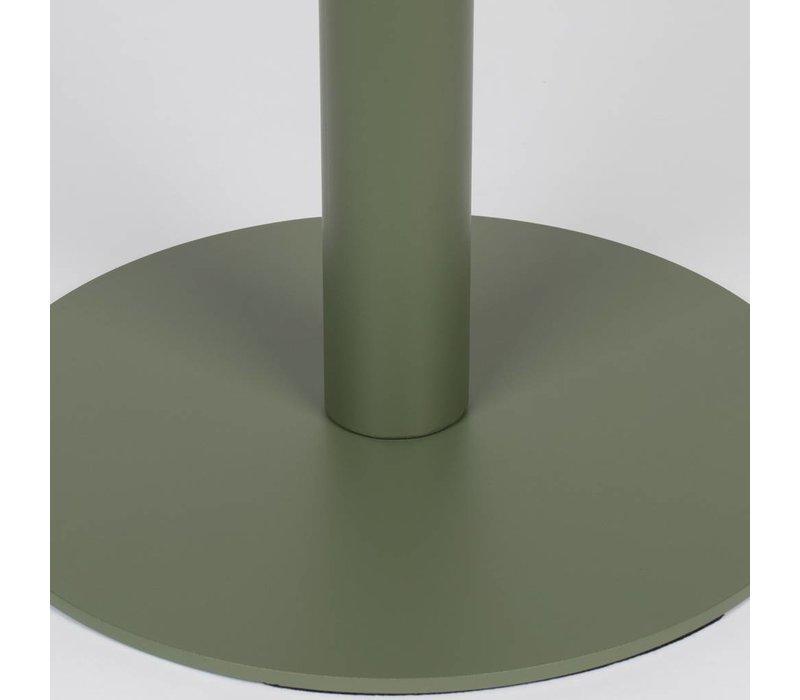 Bistro Tafel Metsu Groen