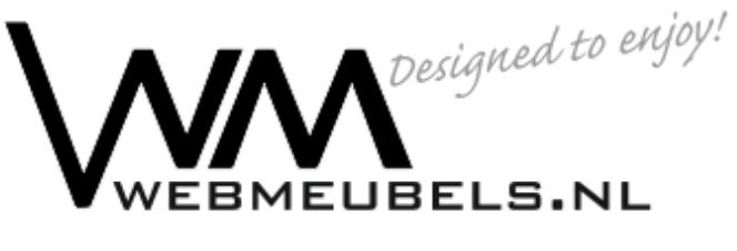 Webmeubels