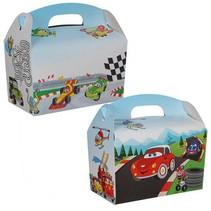 Lunchbox Car 100Stk