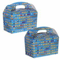 Lunchbox Emoji 100Stk.