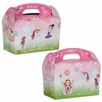 Lunchbox Unicorn 100Stk.