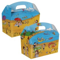 Lunchbox Strand 100Stk.