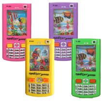 Wasserspiel  Mobiltelefon 48Stk.
