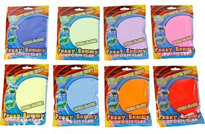 Funny Gummy  Modellierton 50grm 24Stk.