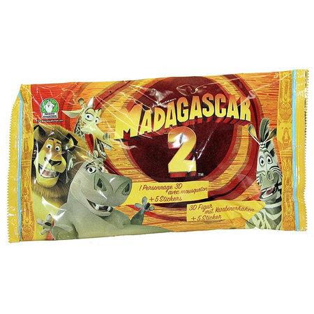 Dreamworks Madagascar 2 Überraschungstasche 24Stk.