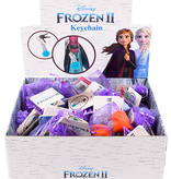 Disney Disney Frozen 2 Schlüsselring mit Pompon 48Stk.