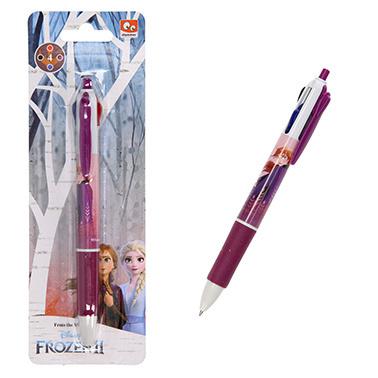 Disney Frozen II 4-Farben-Stift 12Skt.