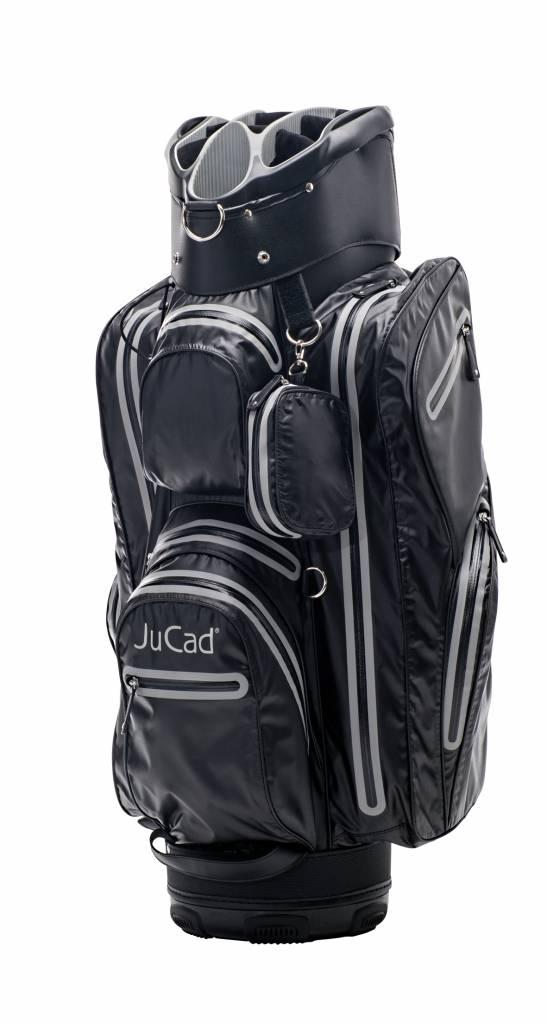 JuCad JuCad Aquastop zwart-titanium