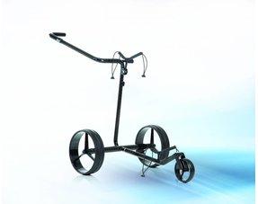 Carbon elektro trolleys