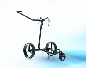 Electric Carbon trolleys