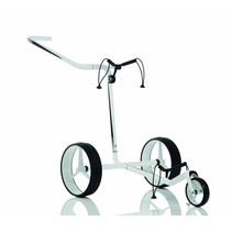 Carbon 3-Rad (Weiß-Schwarz)
