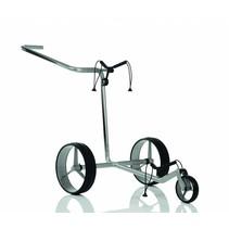 Carbon 3-wheel (Black-Silver)