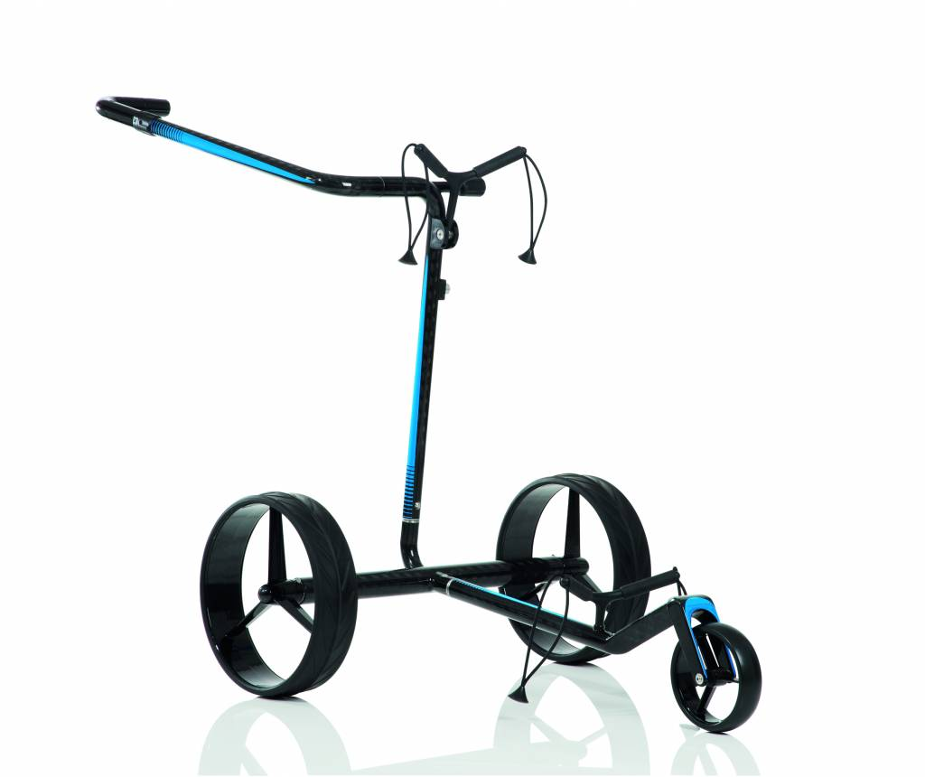 JuCad JuCad Carbon Travel 2.0 (Black / Blue)
