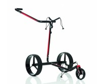 JuCad Carbon Travel (black-red)