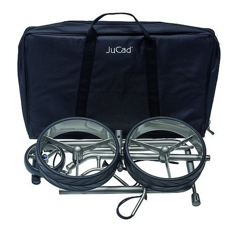JuCad Titan 3-wheel