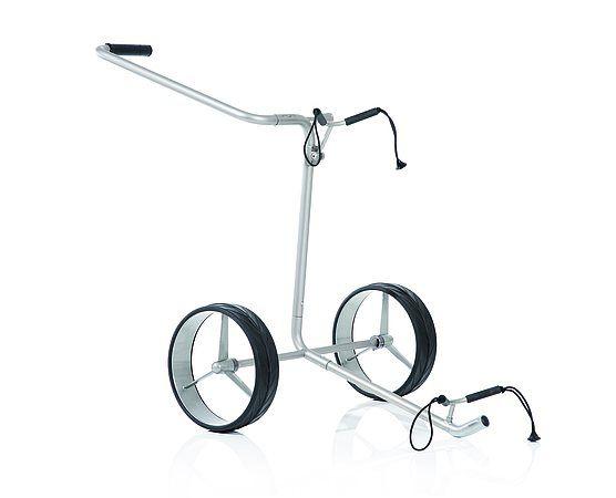 JuCad Titan 2 wheel