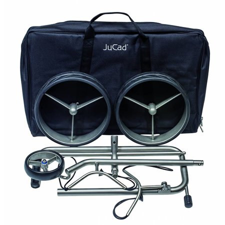 JuCad Edition 3 Rad