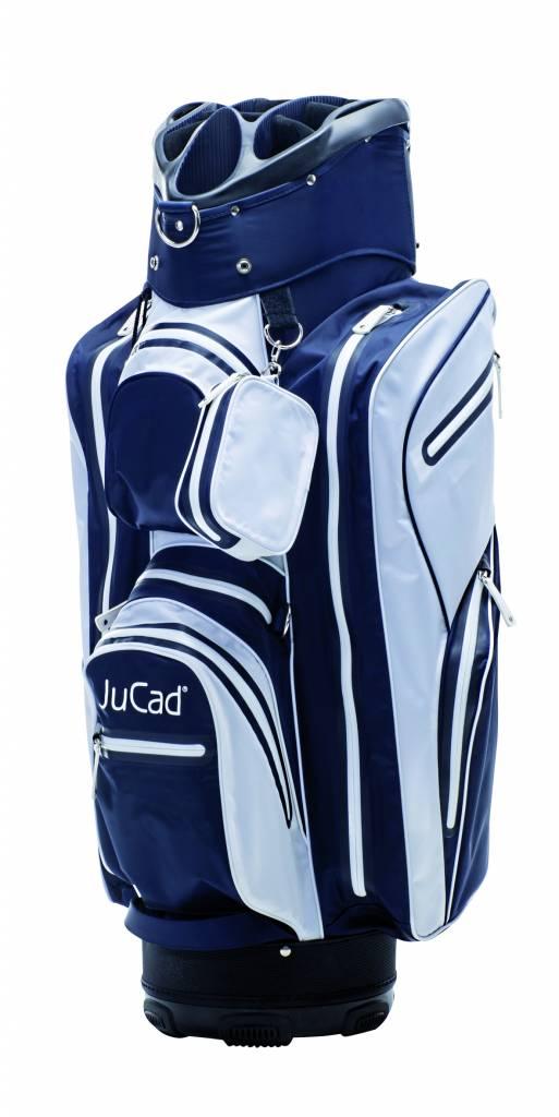 JuCad JuCad Aquastop (wit-blauw)