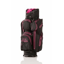 Aquastop (zwart-pink)