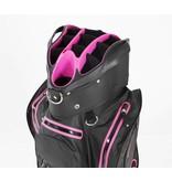 JuCad JuCad Aquastop black-pink