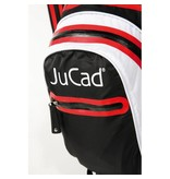 JuCad Manager Dry (Zwart-Wit-Rood)