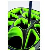 JuCad Spirit (schwarz-grün)