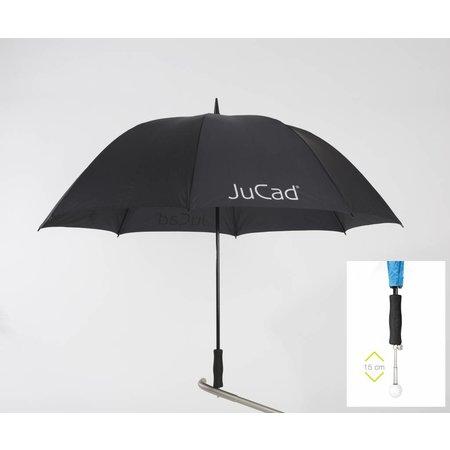 JuCad JuCad Schirm mit Verlängerung