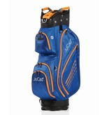 JuCad JuCad Bag Sportlight (Blue-Orange)
