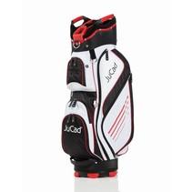 Tasche Sportlight (Schwarz-Weiß-Rot)