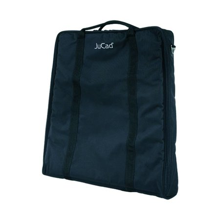 JuCad Carrying case model Drive (For electric JuCadtrolleys model Drive / Drive SL and Ghost)