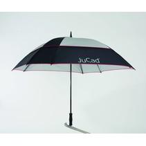 Paraplu windproof verlengt