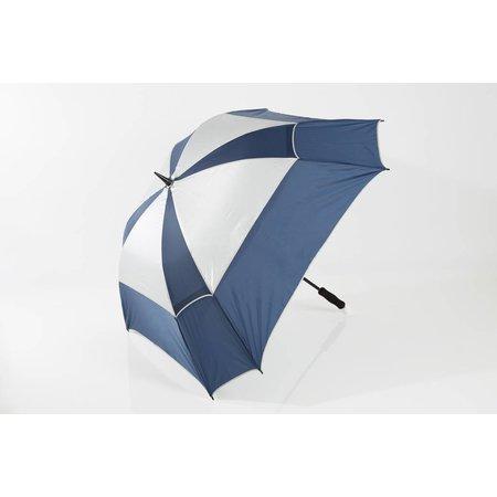 JuCad JuCad Windproof telescoop pin umbrella