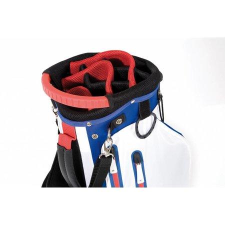 JuCad JuCad Waterproof (blau-weiß-rot)