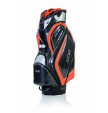 JuCad Professional (schwarz-orange)