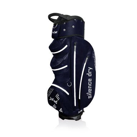 JuCad JuCad Bag Silence Dry - Blue