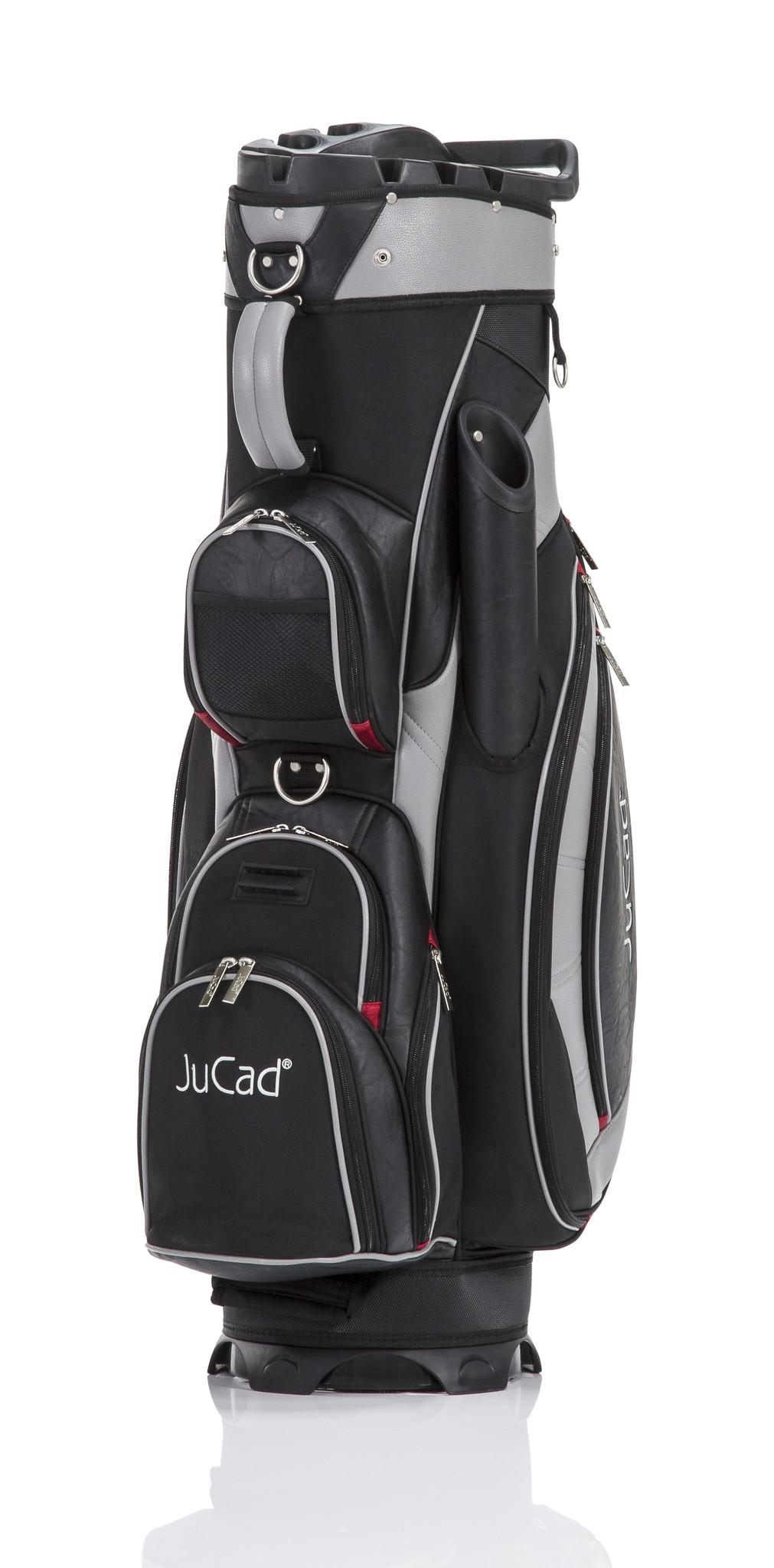 JuCad JuCad Manager (Zwart-Titanium)