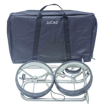 JuCad Junior 3-wheel