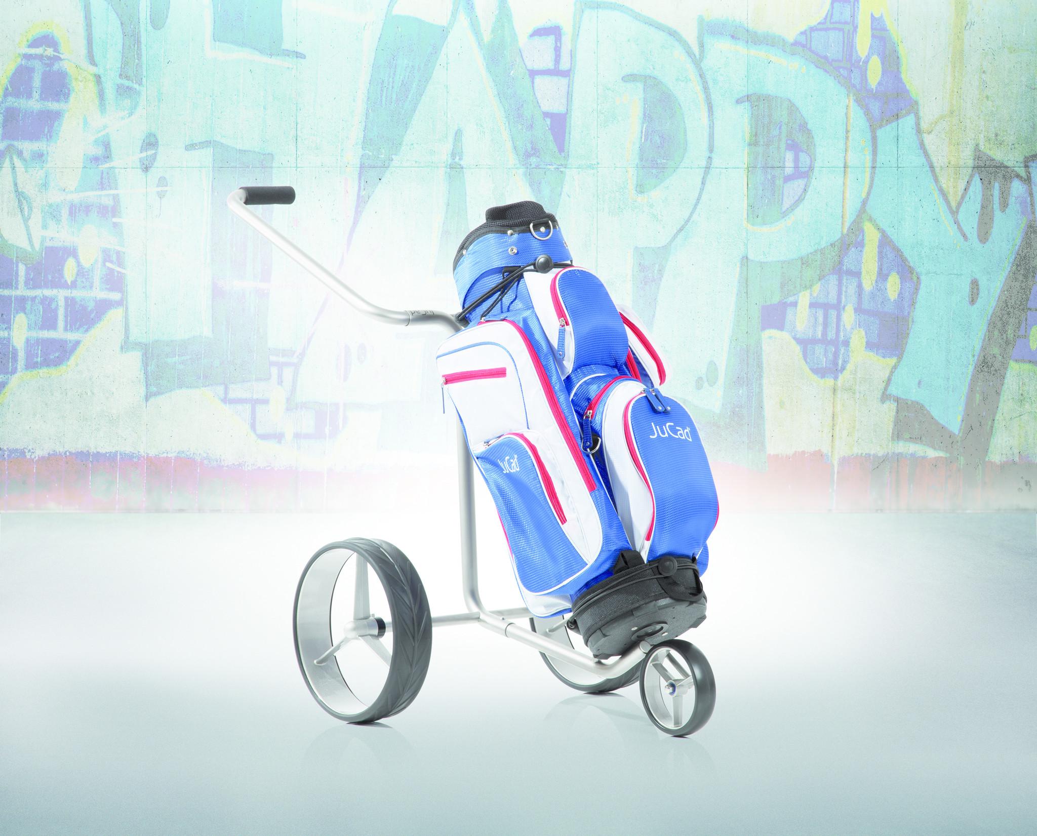 JuCad Junior 3-Rad