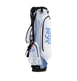 JuCad Superlight white-blue